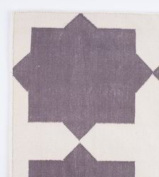 Cotton large Rugs, for Floor, Packaging Type: Carton Bag