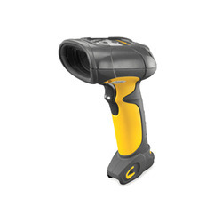 DS3608 Zebra Industrial Barcode Scanners - Rugged 1D/2D