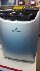 Honeywell Activated Carbon Air Purifiers, 1 Year, White