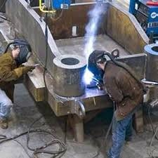 Advanced Fabrication