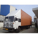 34 Ft Container Truck Transport Services, Destination Location: Pan India