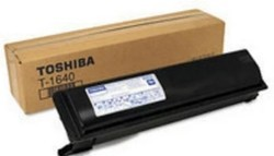 Toshiba T-1640D Toner Cartridge