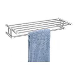 26 Towel Rack