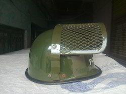 Police Safety Helmets