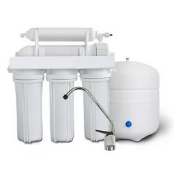PVC Water Purification Systems