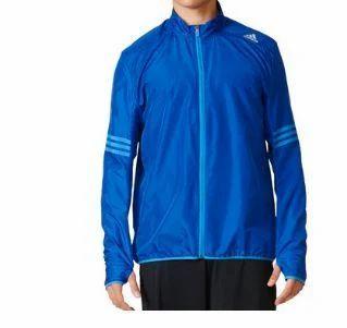 Mens Adidas Running Response Wind Jacket, महिलाओं की जैकेट, लेडीज़ जैकेट -  Adidas Originals, Mumbai   ID: 13884231697
