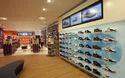 Footwear Shop Interior Work