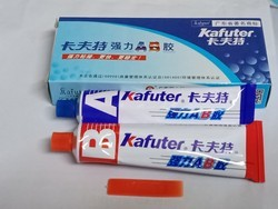 Kafuter Industrial Grade Instant Adhesive, 80 gm