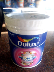 Delux Promise Interior Paint
