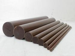Phenolic Fabric Rods