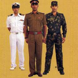 146f527ede Police Uniforms at Best Price in India