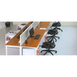 Desking Office Systems