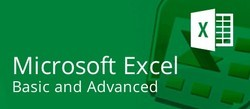 Advance Excel Classes