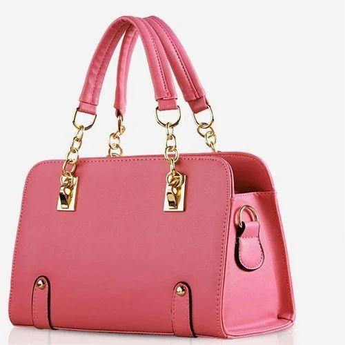 012780546dc3 Ladies Handbags - Ladies Fancy Handbags Manufacturer from New Delhi