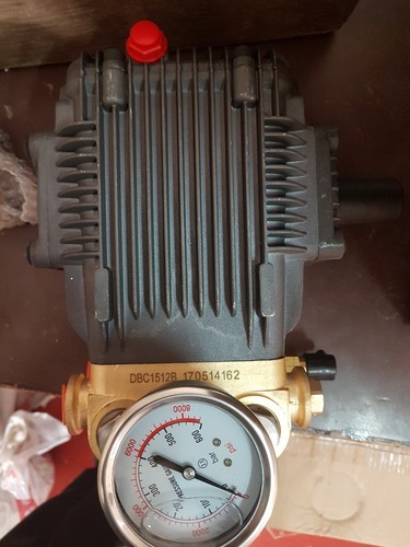 Hi pressures water pump - 09414481649