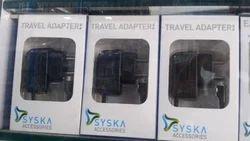 Syska Mobile Charger