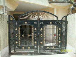 Mild Steel Gate Ms Gate Latest Price Manufacturers