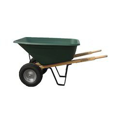 Tilting Wheel Barrow