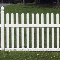 FRP Fence