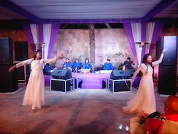 Suffi Dance Service