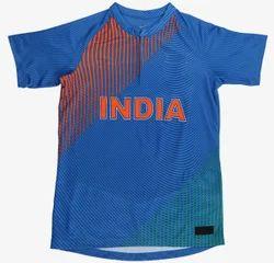India Cricket Jersey