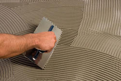 Tile Adhesives In Ghaziabad टइल एडहसव - Fast drying tile adhesive