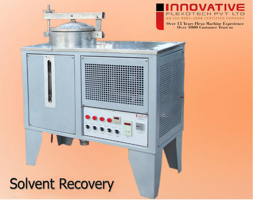 Solvent Distillation Systems