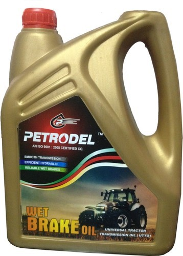 Wet Brake Oil - View Specifications & Details of Brake Oil by DGN