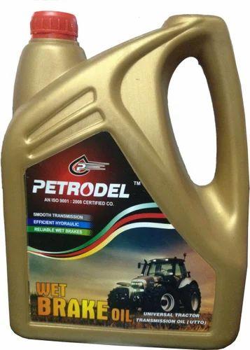 Wet Brake Oil - View Specifications & Details of Brake Oil