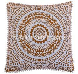 Euro Sham Cushion Cover 26x26inch Pillow Case