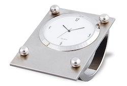 Rocking Desk Clock