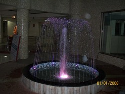 Ring Fountain Small