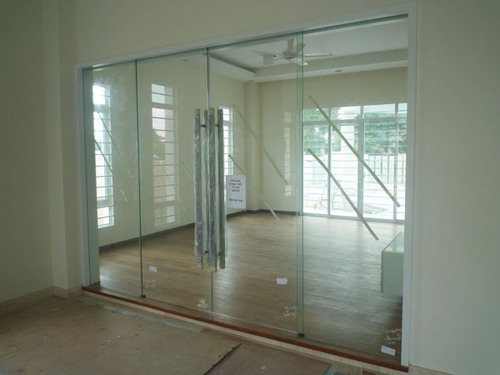 Swing Glass Door