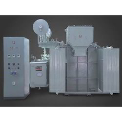 80 MVA Oil Cooled Transformers