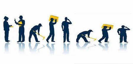 Manpower Supply Service, Manpower Service - Krishna Security