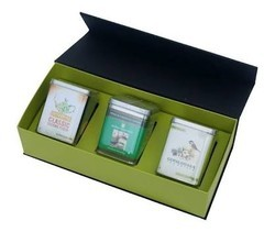 Green Tea Packaging Boxes