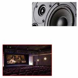 Audio Consultant For Cinema Theater