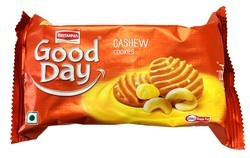 Good Day Cashew Biscuit