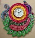 Ceramic Work Clocks