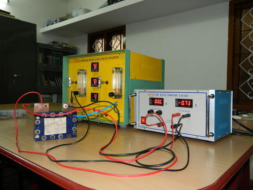 Fuel Cell Test Products