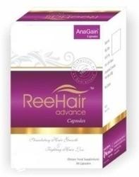 Anagain Hair Growth Capsules