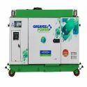 Greaves Power Portable Generators, Rpm: 3000