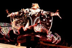 Kalbeliya Dance Organizing Service