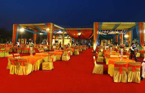 Wedding tent decoration in shivpuri gurgaon id 10568092712 wedding tent decoration junglespirit Choice Image