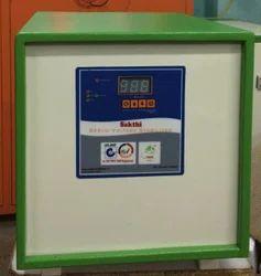 2KVA Single Phase Servo Stabilizer, For Industrial, 170 To 270 V