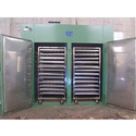 Stainless Steel Industrial Tray Dryer