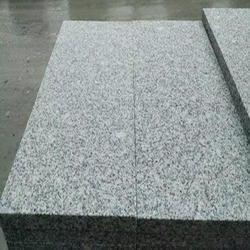 Flamed Granite Tile