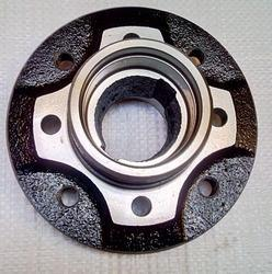 Four Wheeler Front Wheel Hub