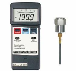 Data Logger Vibration Meter VB-8213