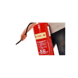 Fire Safety Contractor